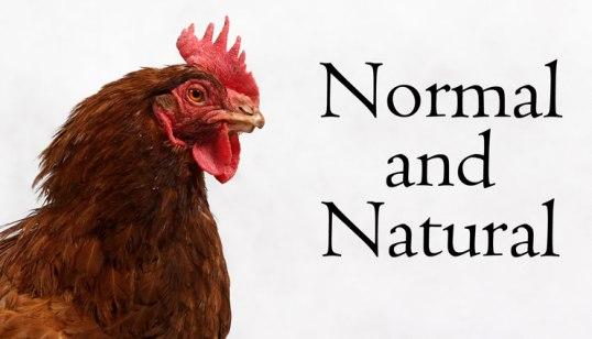 NormalNatural