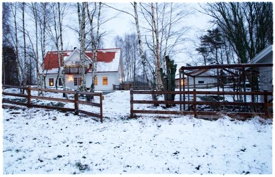 vinter-lantliv